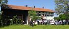 Wohnhaus der Familie Jägerstätter in St. Radegund