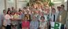 Treffen der St. Pöltner Mesner Gemeinschaft mit Franziska Jägerstätter