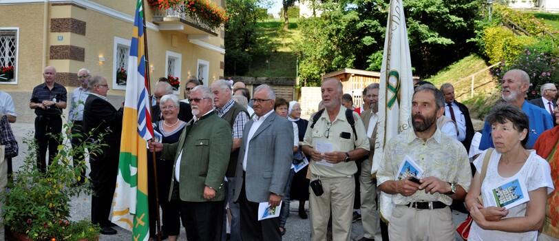 50 Jahr Feier der ÖMG in Maria Plain