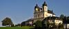 Wallfahrtskirche Basilika Maria Plain bei Salzburg